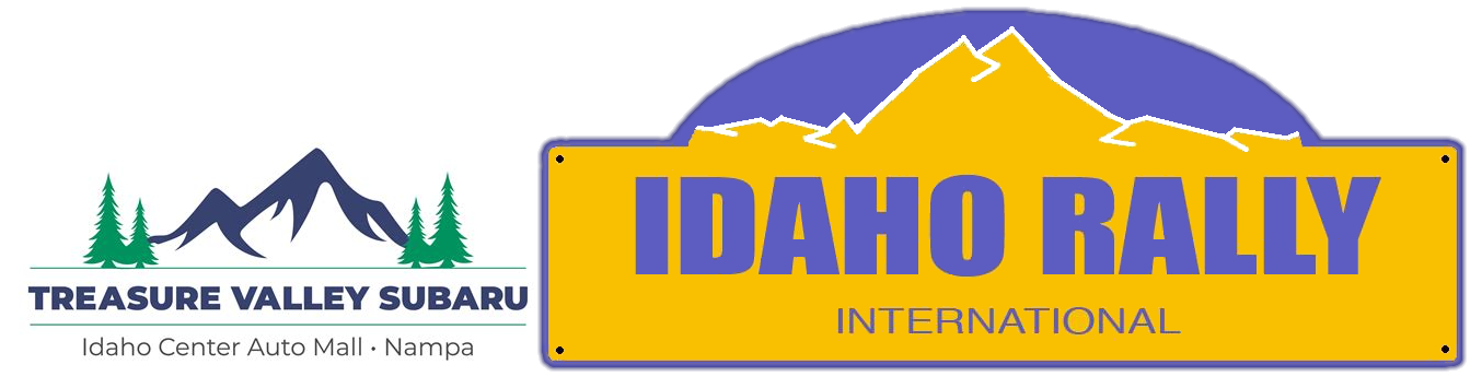 Idaho Rally Group